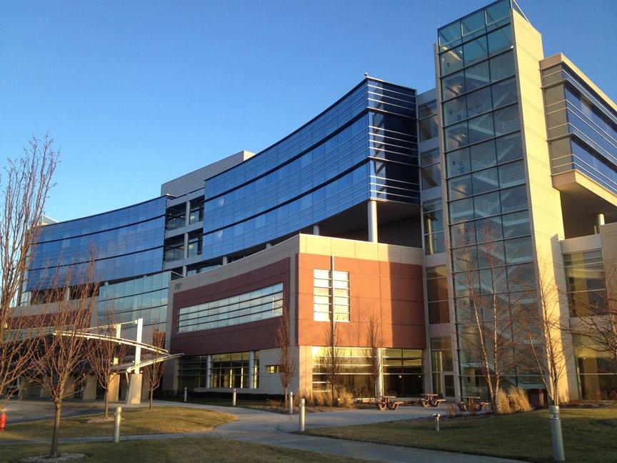 Methodist Women's Hospital Gets Sun Protection with Window Film