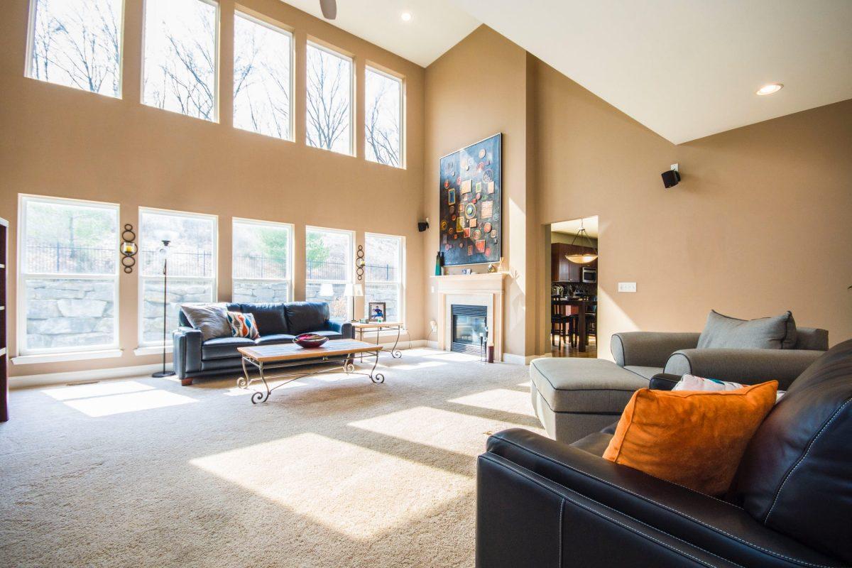 Three Reasons Window Film Should Be On Your Home Improvement List - Home Window Tinting Omaha, Nebraska