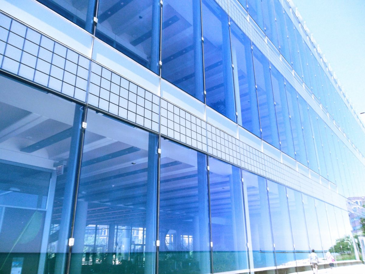 Improve Commercial Spaces in Five Ways With Window Films - Commercial Window Tinting in Omaha, Nebraska