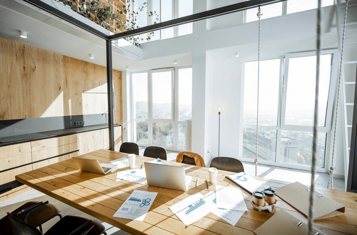 Window Film Retrofit Upgrades Glass According To Architect Magazine - Commercial Window Film and Window Tinting in Omaha, Nebraska