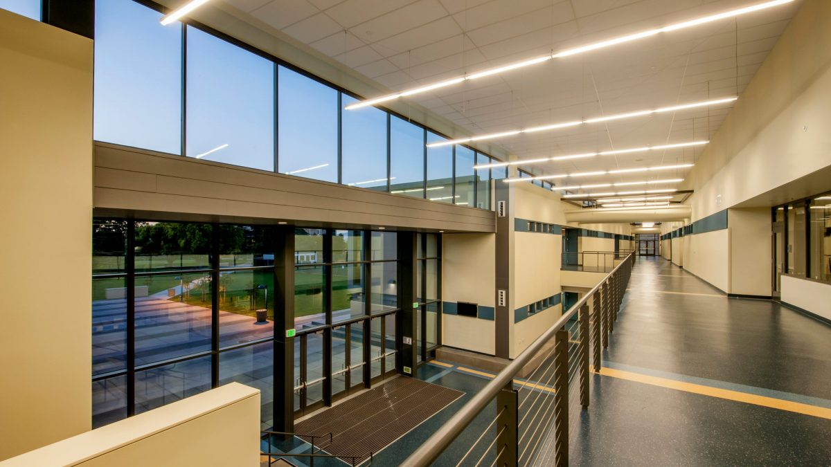 School Security Upgrades Addressed By Campus Security Magazine - Safety and Security Window Film in Omaha, Nebraska